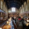 Voyage en Angleterre 2019 - Oxford - Christ Church College - Great Hall